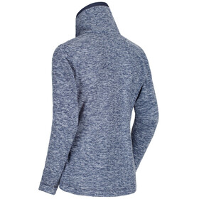 Regatta Zabel Fleece Jas Dames, navy